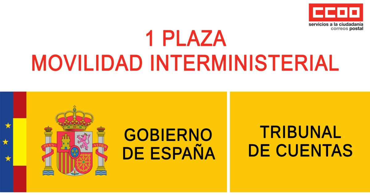 Movilidad Interministerial